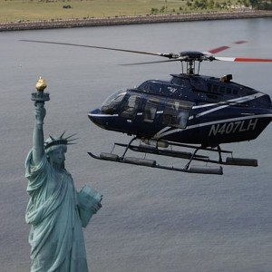 New heliport proposed in Yonkers suburb of New York