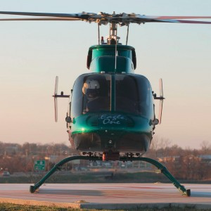 LifeFlight Eagle buys two Bell 407GX