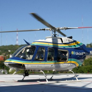 Life Link III to move full-time helicopter base to Willmar