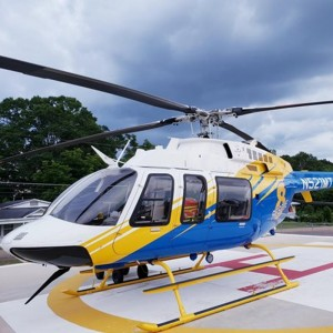 Air Evac Lifeteam and Med-Trans join with Blue Cross Blue Shield of Mississippi