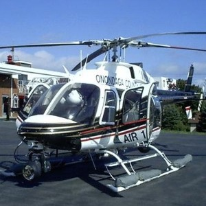 Sheriff selling naming rights to helicopter