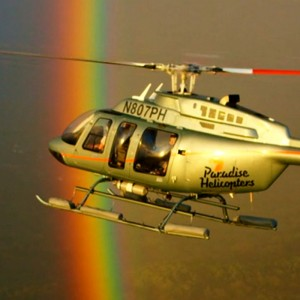 Paradise Helicopters adds new Maui destination and HAI-APS accreditation