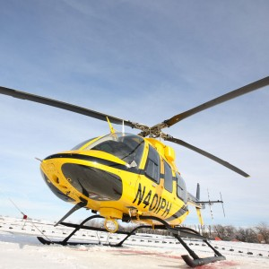 Pro Star Aviation Expedites Certification HTAWS on PHi Bell 407s