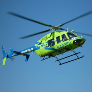 St. Vincent StatFlight to add new base with Bell 407