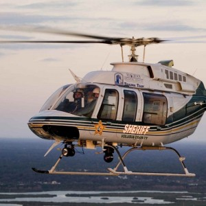 Volusia County Sheriff helicopter base – environmental rule violations