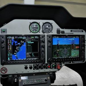Bell launches B407GX with Garmin Avionics
