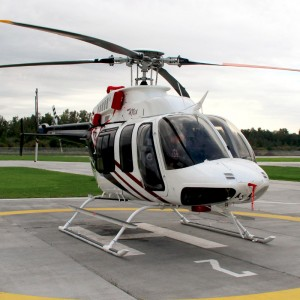 Russia – Uralhelicom signs for two Bell 407GXs