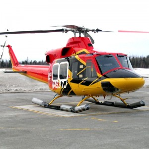 CAE to add Bell 412 simulator in Mexico