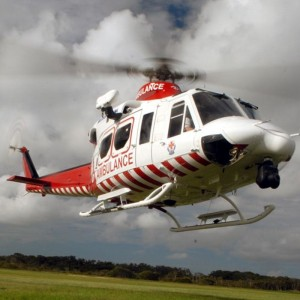 Iraq requests twelve Bell 412EP for SAR