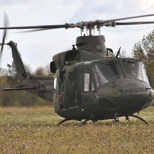Montenegro orders three 412s