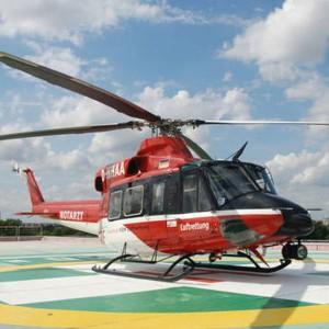 HDM records 10,000th rescue flight in Berlin