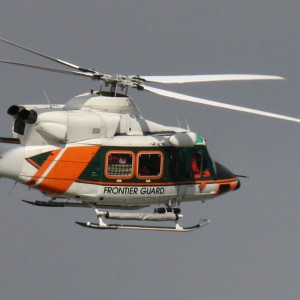 Van Horn Aviation Unveils Bell 412/212 Tail Rotor Blade Prototype