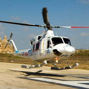 Gozo hospital helicopter inquiry finds no fault
