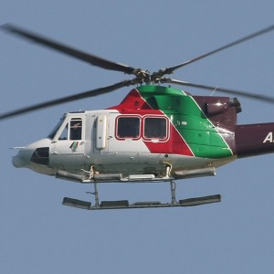 Gulf Helicopters wins three year offshore contract
