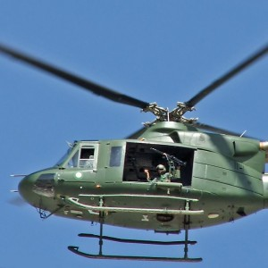 US donates two more Bell 412s to Pakistan