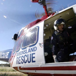 Queensland Government merges Police and EMS helicopters with fixed wing ops