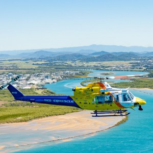 RACQ CQ Rescue publishes 2020 mission stats