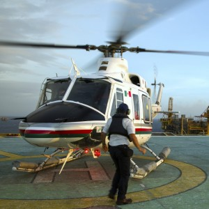 HeliOffshore launches Helideck InfoShare reporting system