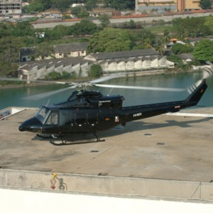 Sri Lankan Air Force to buy two more Bell 412s?