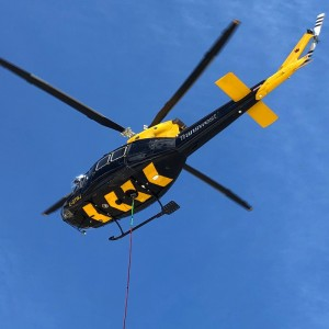 Transwest Helicopters returns to operations