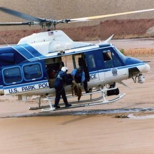 Uniflight win US Park Police maintenance contract