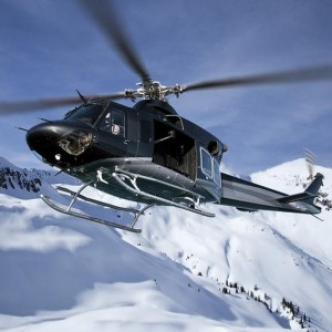 Chongqing General Aviation buys two 412s and two 407s
