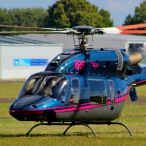 Second Bell 427 delivered into New Zealand