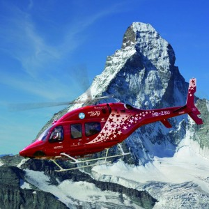 Bell delivers first EMS 429 in Europe