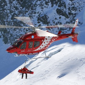 Air Zermatt and Air Glaciers to merge