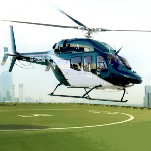 On-demand helicopter service Ascent takes off in Thailand