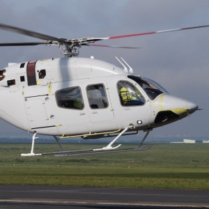 Air Transport Europe add Bell 429