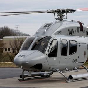 Slovakia military orders nine Bell 429s