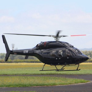 Fairfax County PD selects Becker DVCS6100 Digital Audio System for Bell 429