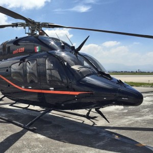 Bell 429 wins flight calibration role in Indonesia