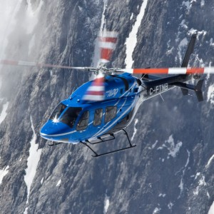 Bell Helicopter engineers reach three-year contract deal