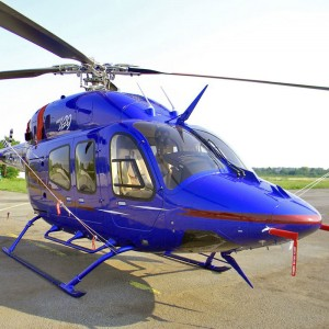 United Rotorcraft Receives Bell 429 Completion Contract