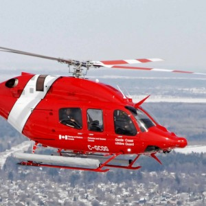 CAE awarded contract to provide Bell 412/429 helicopter simulator to Canadian Coast Guard