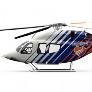 CareFlite orders second Bell 429