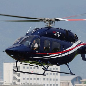 Kuwait's Strong Aviation becomes first Bell 429 operator in Middle East