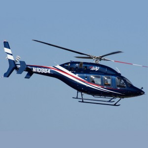 Argentina approves higher-weight Bell 429