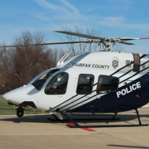 Operator Proflie – Fairfax Police and their Bell 429s