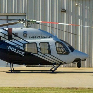 Bell delivers second 429 to Fairfax County Police