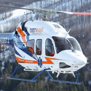 Mercy Flight Western New York opens new facility