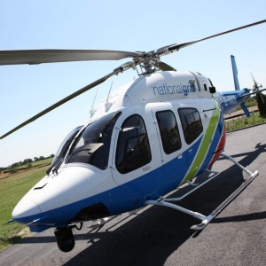 UK – National Grid to add second Bell 429