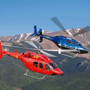 Air Methods Completes First Bell 429 EMS Interior