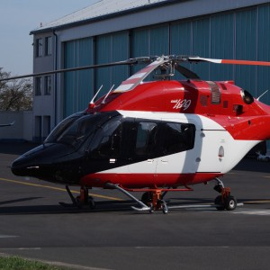 Bell delivers two 429s to Saran Aviation in Turkey