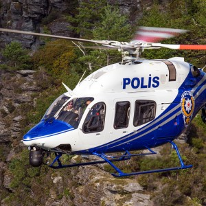 Turkish Bell 429 operators reach 95% availability rate