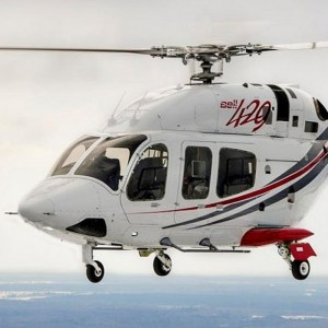 Bell unveils the Bell 429WLG and names first customer