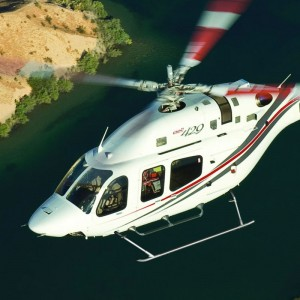 United Rotorcraft to provide EMS interior for Bell 429 demonstrator