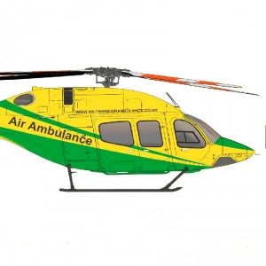 Wiltshire Air Ambulance to remain in Devizes